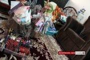 دستفروشی لاک جیغ در مترو برای درمان جانباز شیمیایی| فرمانده سپاه و رئیس بنیاد شهید این گزارش را بخوانند