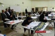 معترضین به آزمون نظام مهندسی در انتظار اقدام مسئولان خواب زده