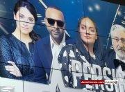 «ابی» و «مهناز افشار» در شبکه MBC
