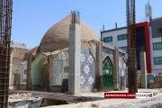 گنبد خواری در تهران| باز هم اوقاف دسته گل به آب داد