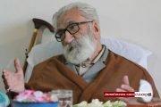 تکذیب یک شیطنت| خبرگزاری تسنیم «نورعلی تابنده» را کشت!