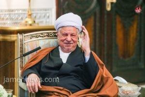 فتاح: چرا آیت الله هاشمی در کاخ مرمر زندگی می کرد| هاشمی: عذرخواهی کن تا هیچی نگم!