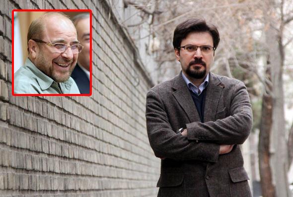 یاشار سلطانی «دروغگو» است| حمله سیاسی هماهنگ شده علیه خانواده «قالیباف»