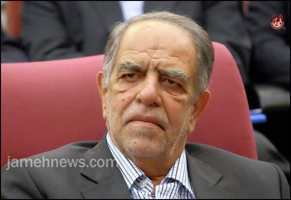 ترکان: احمدی نژاد به کشور ضربه زد| «حسین فریدون» فرد موفقی است که نیست!