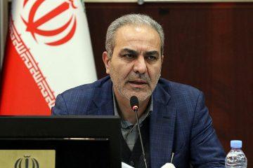 ثبت خوشه ها و نواحی صنعتی و تولیدی درروستاهای استان تهران