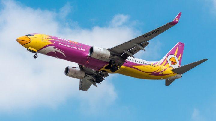 هواپیماهای رنگآمیزی شده در جهان