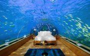 عکس| معرفی ۵ هتل عجیب و غریب در جهان