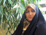 «آناهیتا شیرودی» رسما وارد رقابت انتخاباتی شد