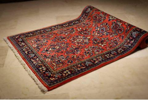 تهران 42 هزار قالی باف دارد  کاهش 7 برابری صادرات فرش پایتخت