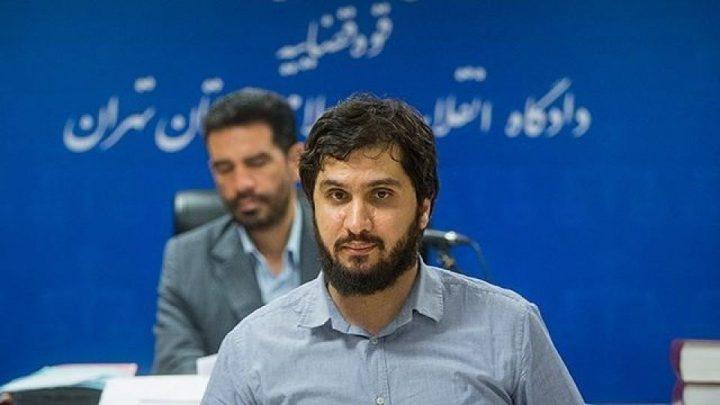 «هادی رضوی» آزاد شد| سایر محکومان درجه2و3 زندانند؟!