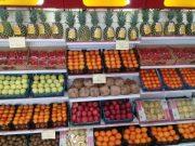 میوه و تره بار شهرداری تهران: «پیاز» و «گل کلم» بخورید زنده بمانید!