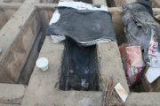 زندگی 7.5 میلیون ایرانی در کنار قبرستان ها| این گزارش ناگهان حذف شد!