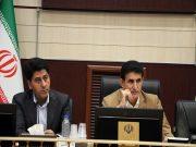 قرارداد پیمانکاری احداث مخزن 40 هزار مترمکعبی تهران فسخ شد