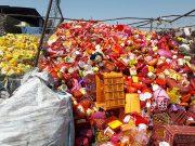 گزارش سید هادی کسایی زاده| جنایت سلطان پلاستیک در کهریزک