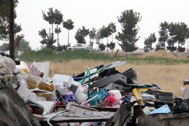 گزارش روز| بمباران عفونی در «هوشنگ آباد»