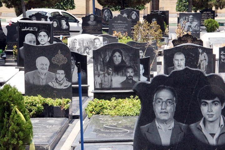 بهشت «سعید»  روایت تلخی از خدمات بهشت زهرای تهران به شهروندان
