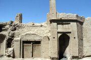 عکس| روستای قدیمی «زیوان» در حسن آباد فشافویه از توابع شهرستان ری