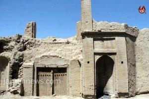 عکس  روستای قدیمی «زیوان» در حسن آباد فشافویه از توابع شهرستان ری
