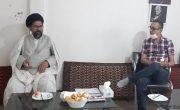 «آوج» ممدوح است| انتقاد امام جمعه به سوء مدیریت ها