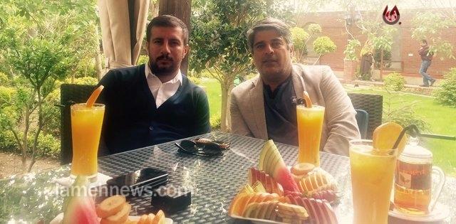 احضار تهیه کننده سینما به دادسرا/ پول فیلم سینمایی صرف ستاد روحانی شد!