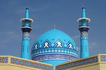 گزارش روز| امامزاده قلابی