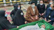 پیام تسلیت کانون همبستگی فرهنگیان ایران
