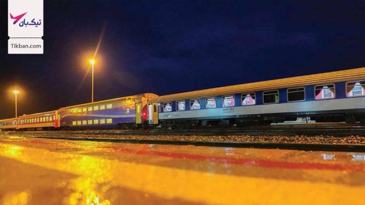 معرفی ۵ دلیل اساسی انتخاب بلیط قطار برای سفر