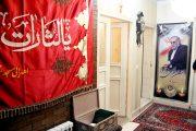 دیدار «مهابادی» ها با خانواده شهید فخری زاده مهابادی