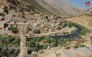 اقدام حرفه ای سازمان مدیریت تهران| هر روستا صاحب سند توسعه می شود