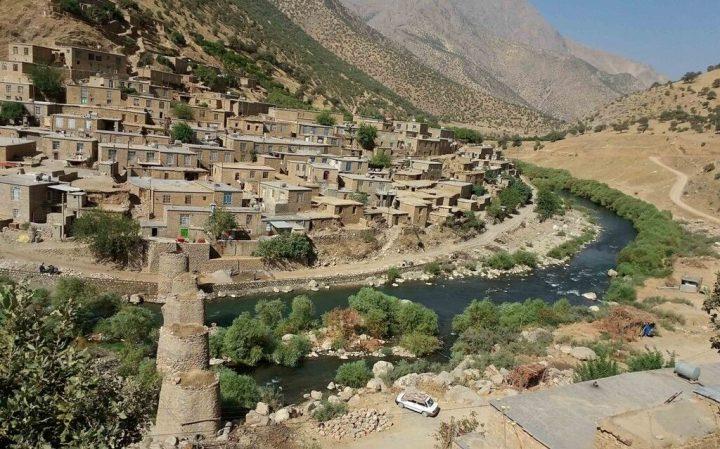 اقدام حرفه ای سازمان مدیریت تهران  هر روستا صاحب سند توسعه می شود