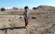 فیلم| وضعیت اسفبار یک روستا در شهرستان ری؛ قلعه علیمون
