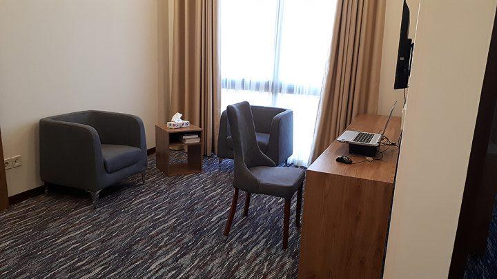 هتل بی کرامت ری| زندگی ۴۸ ساعته یک خبرنگار در نخستین هتل شهرری