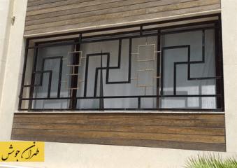 سازههای آهنی در خدمت امنیت ساختمان