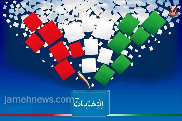 تحلیل آماری انتخابات در بخش«کهریزک»| کاهش ۳ برابری مشارکت و تهدیدها!