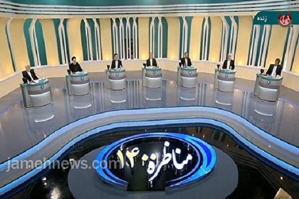 مناظرات ریاست جمهوری  آغاز بازی مطلعان فساد با ۸۵ میلیون ایرانی!