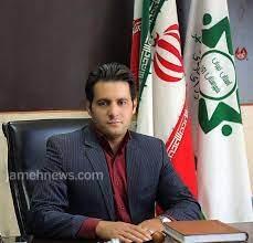 فیلم  تیزر تبلیغاتی حسین ابراهیمی کاندیدای باقرشهر منتشر شد