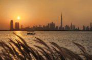 جاذبه های دیدنی در شهر دبی و سفر به باکو