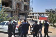 قاضی وارد شهر شد| بازداشت ۵ نفر در باقرشهر