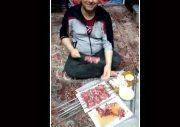 زندان لاکچری در فشافویه| موبایل با اینترنت در دست شهرام جزایری و زندانیان خاص!