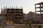 عکس| باقرشهر همچنان بر مدار ساخت و ساز مجاز و غیرمجاز