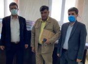 نمایندگان خبرگان رهبری وارد دادگاه کهریزک شدند