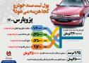 اینفوگرافی| پول ثبت سند خودرو کجا هزینه می شود؟