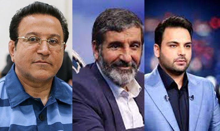 حسین یکتا و حسین هدایتی مورد تائید ستاد دیه کشور نیستند