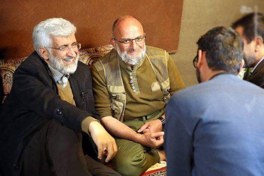 فیلم| «روحانی» تا عید به قتل می رسد؟!