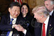 آشتی آمریکا و چین رقم خورد