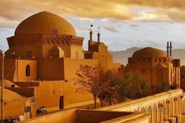 پلیس توریسم در یزد تشکیل می شود