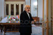 شکایت نمایندگان مجلس از ظریف به قوه قضائیه