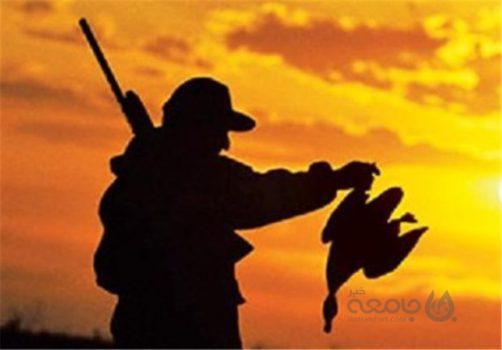 مجوز شکار ۲۰۰ هزار پرنده در تهران صادر شد
