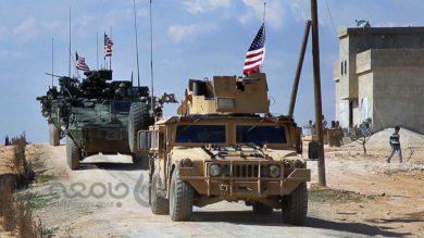 خروج آمریکا از سوریه آغاز شد