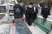 کارهای بد مدیران بهشت زهرای تهران!